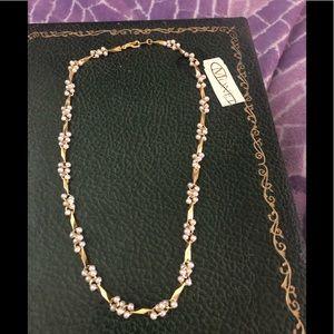 NWT-Vintage Monet Necklace